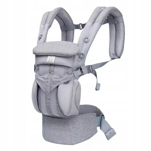 Nosidełko ergonomiczne ORZBOW dla dzieci kangur