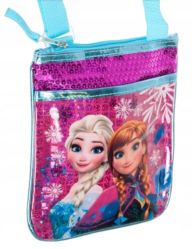 Taška cez rameno Frozen