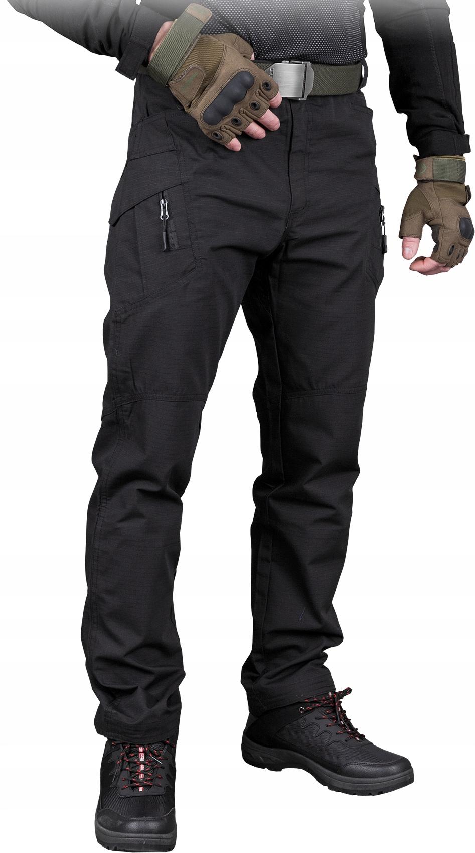 Tactical Guard XL защитные брюки