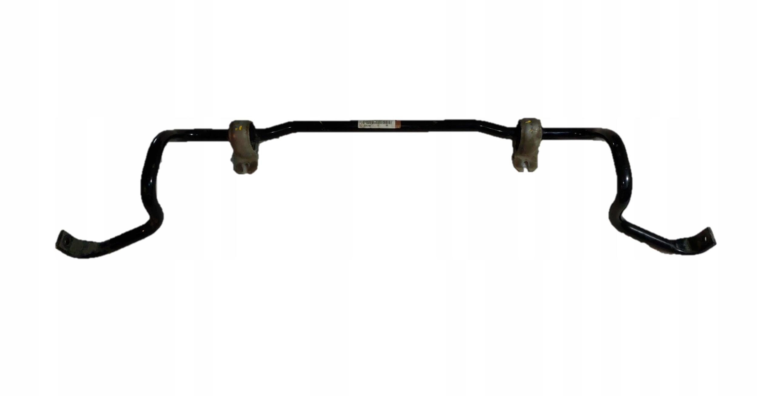 стабилизатор тяга вперед clio iv 546112239r