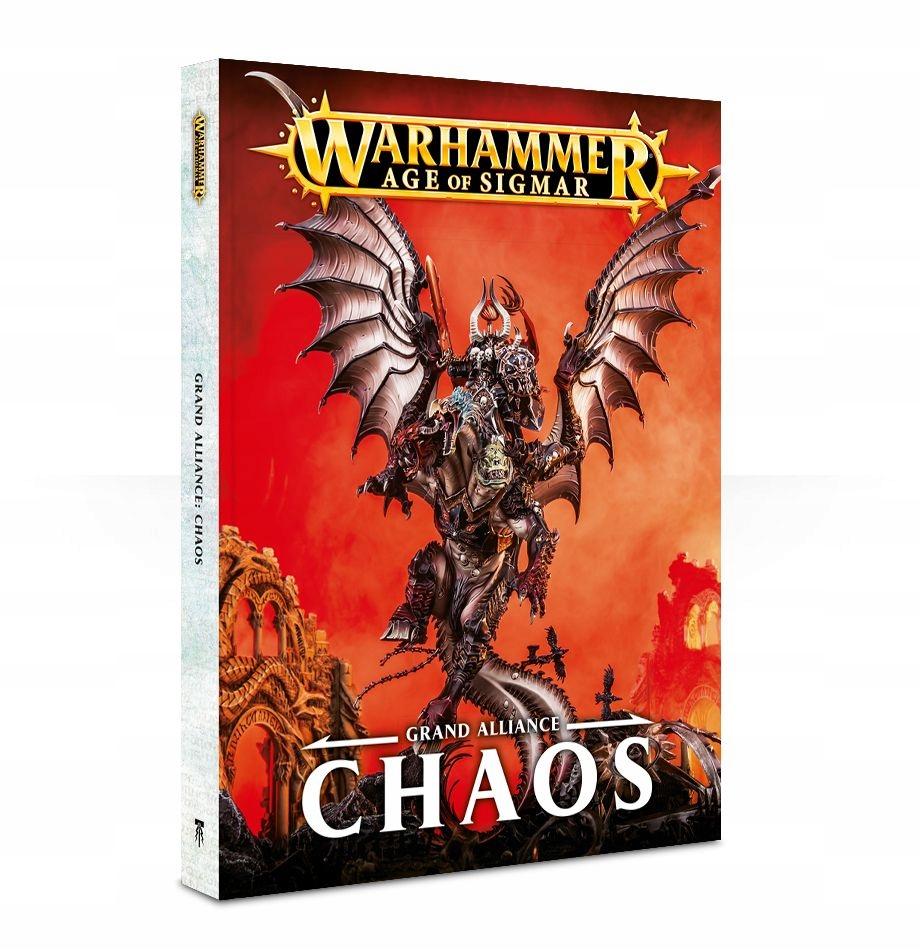 Veľká aliancia: Chaos