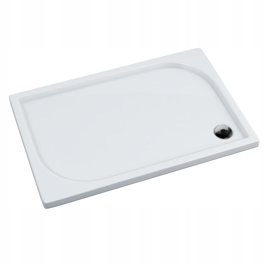 Palice 80x100cm 3SP.C1P-80100 SCHEDPOL sprchová vanička