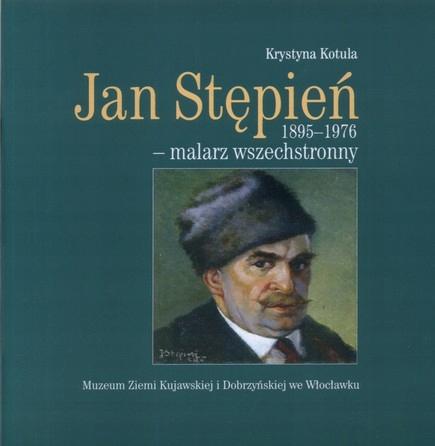 Ян Стемпень 1895-1976 - разносторонний художник