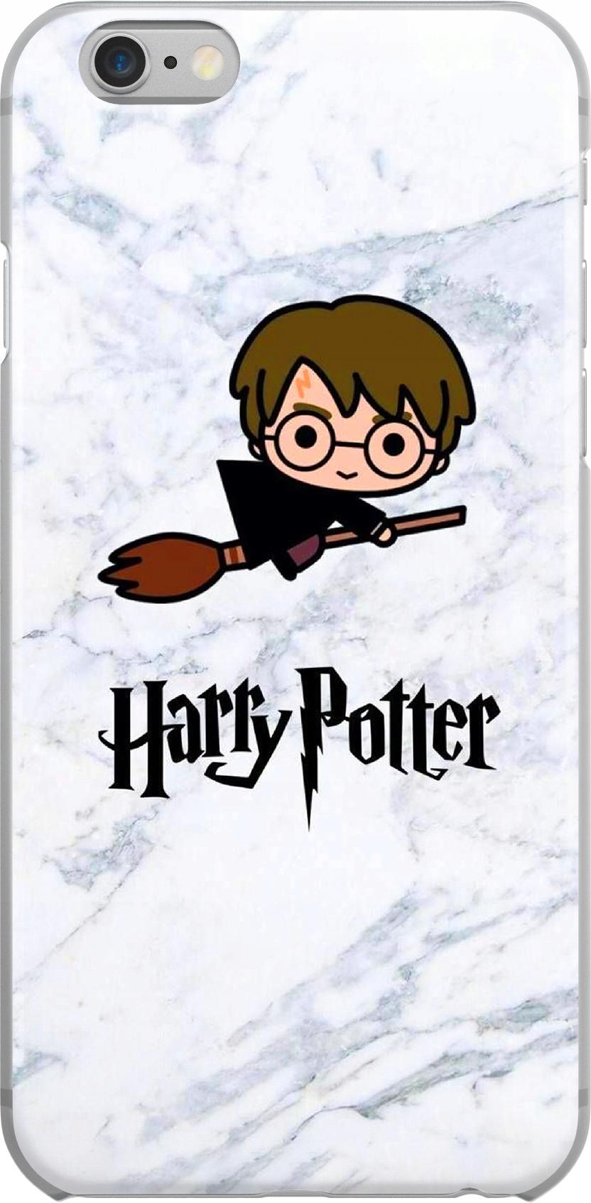 Etui Wzory Potter Huawei Y625