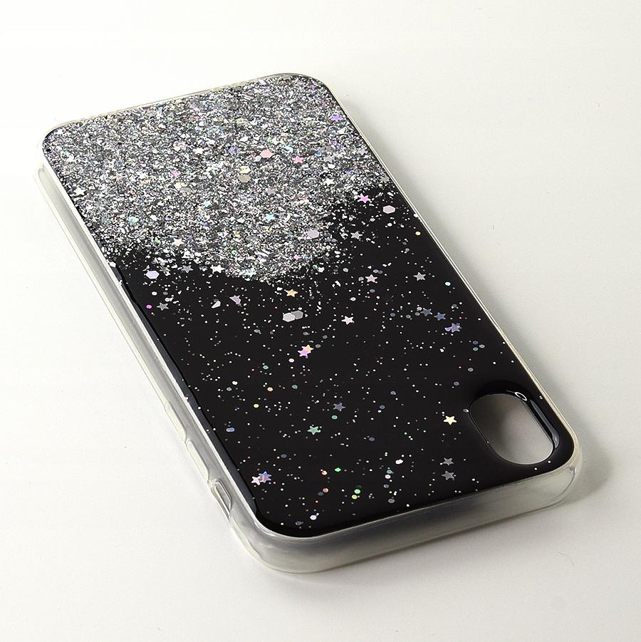 Etui CASE BROKAT + SZKŁO 9H do iPhone XR Dedykowany model iPhone XR