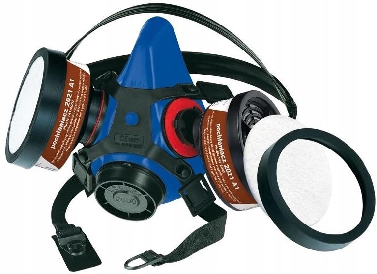 SECARA 2000 Vyšívacia maska pre maľovanie