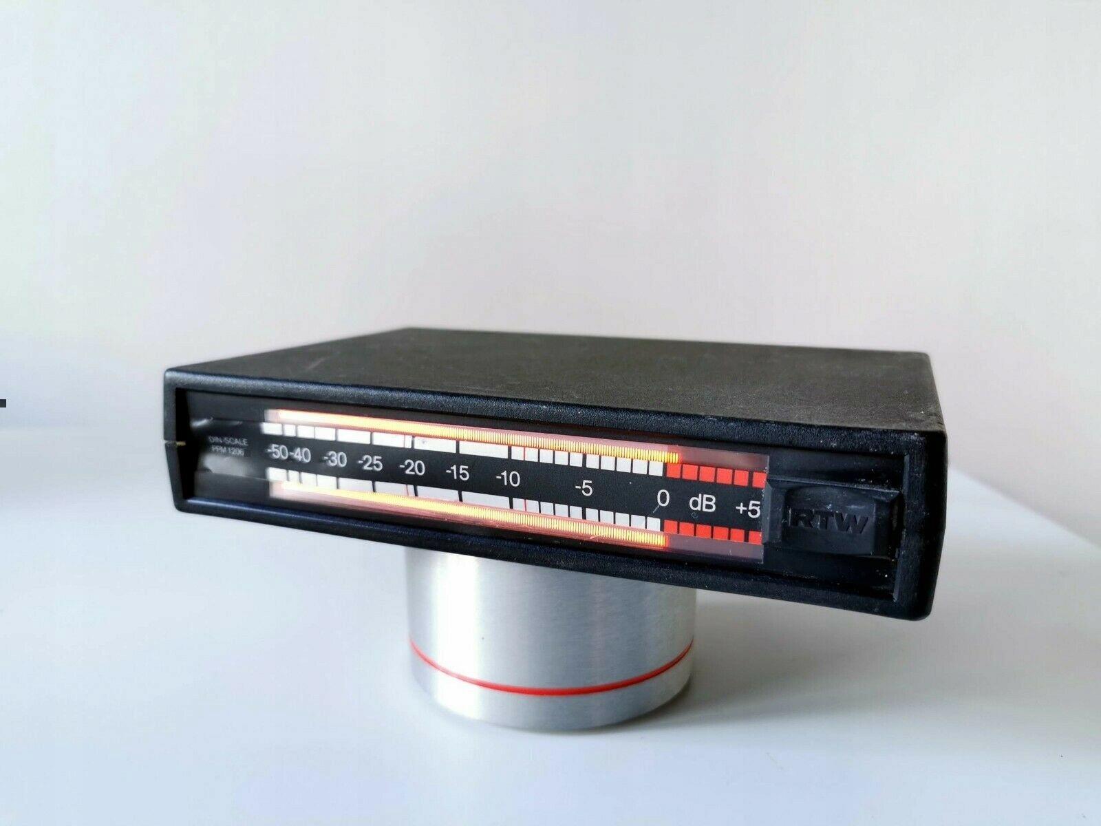 Купить Плазменный измеритель Audio RTW 1206V на Otpravka - цены и фото - доставка из Польши и стран Европы в Украину.