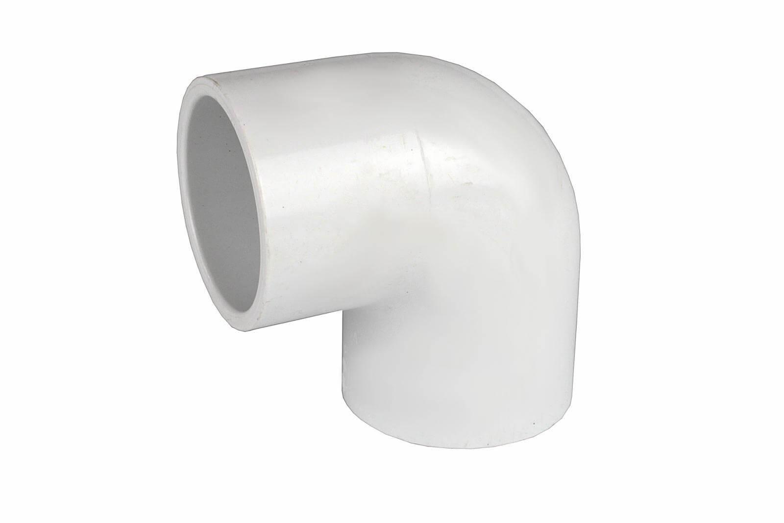 УГОЛЬНИК PVC-U 1/2 '' 90st GLUED NIBCO