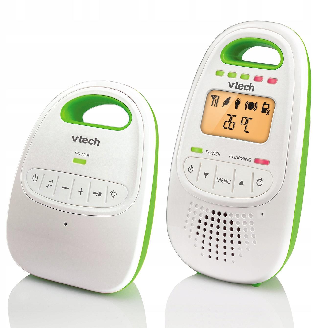 Vtech Cyfrowa Niania Elektroniczna Dect BM2000