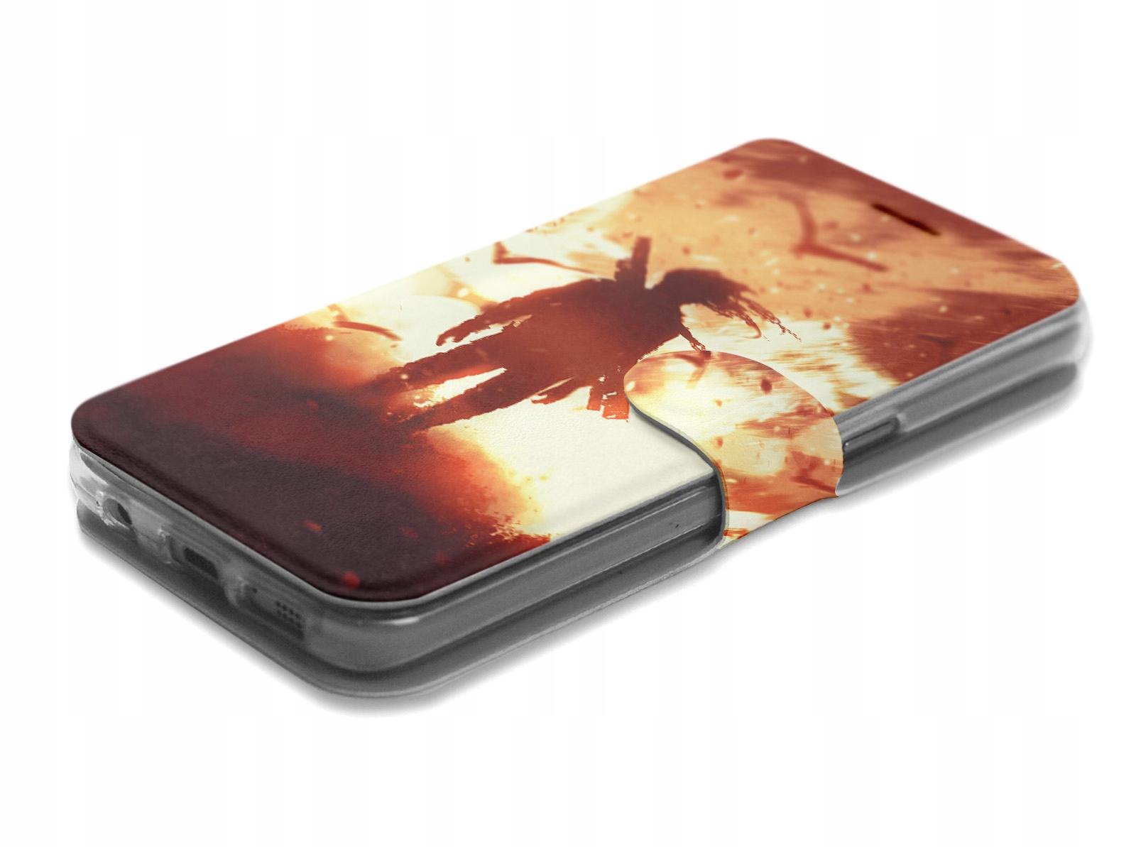 Etui Mobiwear Xiaomi Mi6 - MA06S