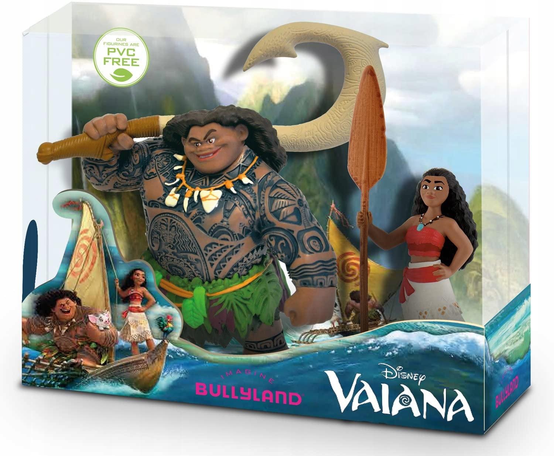 Bullyland Walt Disney Vaian OBRÁZKY 2 ks.