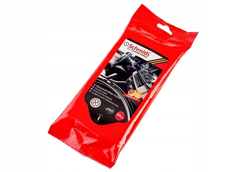 SCHMITH PLAK ткани салфетки для кабины коврик емкость упаковки 0 мл