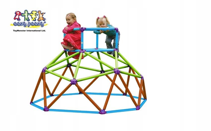 Domowy Plac Zabaw Drabinka Dla Dzieci Monkey Bar 9947934598 Allegro Pl