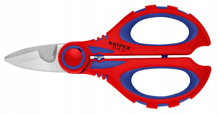 KNIPEX 95 05 10 Nożyce nożyczki dla elektryków