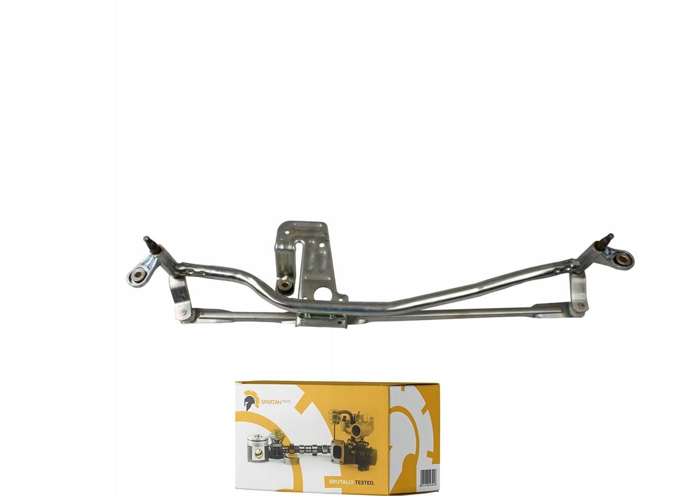 механизм стеклоочистителя ducato 06+ 14+ без двигателя