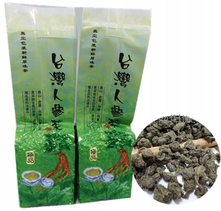 TEA Planet - Улун Чай Премиум Женьшень 250 г