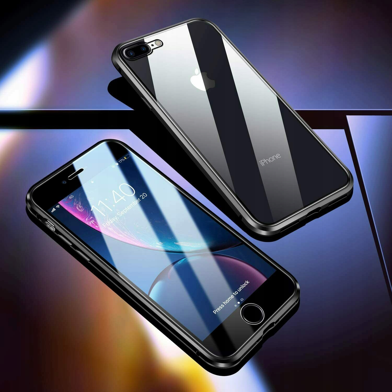 Etui Magnetyczne 360° do iPhone 7 Plus / 8 Plus Producent Braders