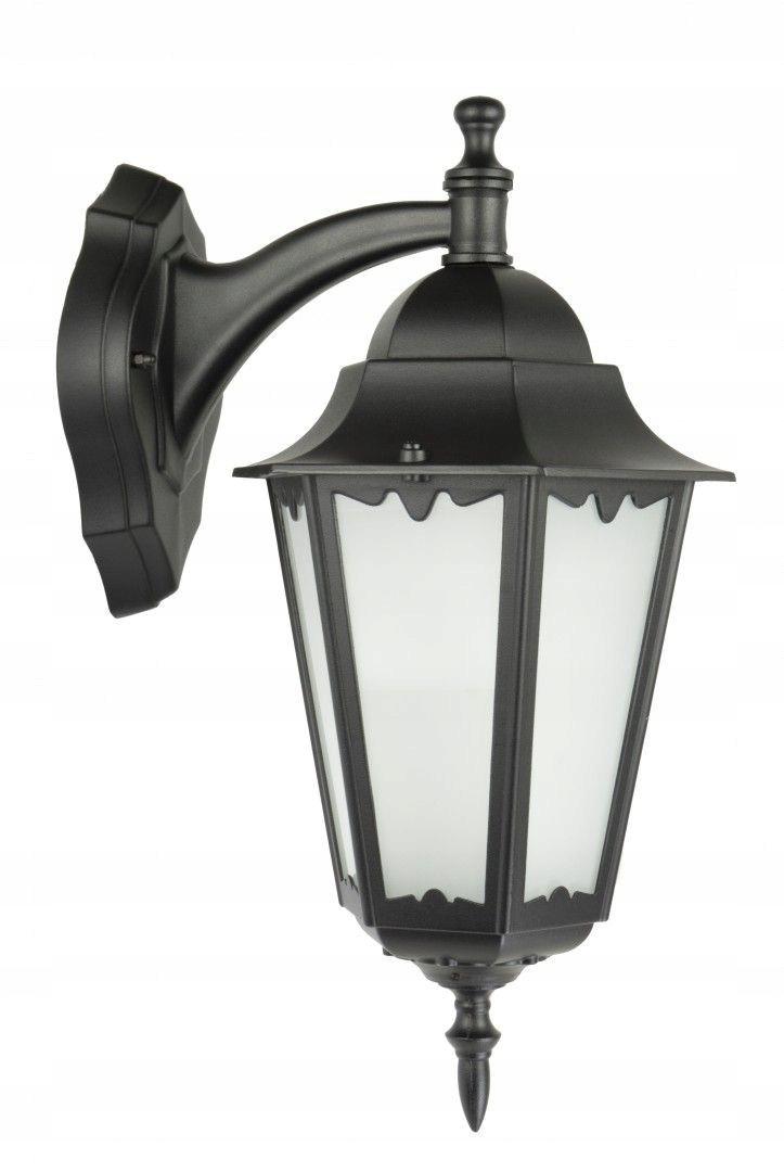 Záhradné nástenné svietidlo Retro Classic II K 3012/1 / DH Suma