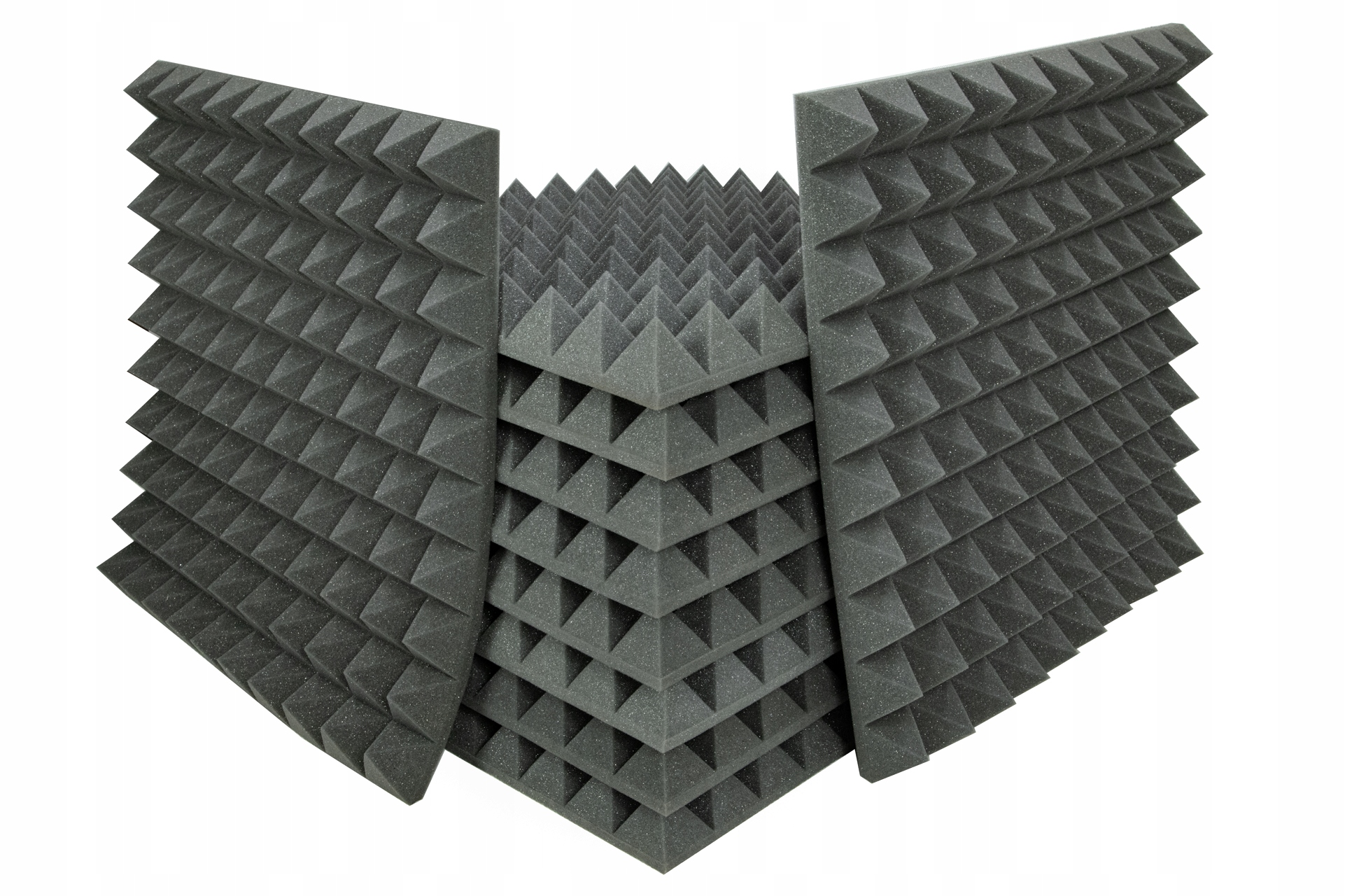 Item PIRAMIDKA ACOUSTIC PANELS ACOUSTIC FOAM 10