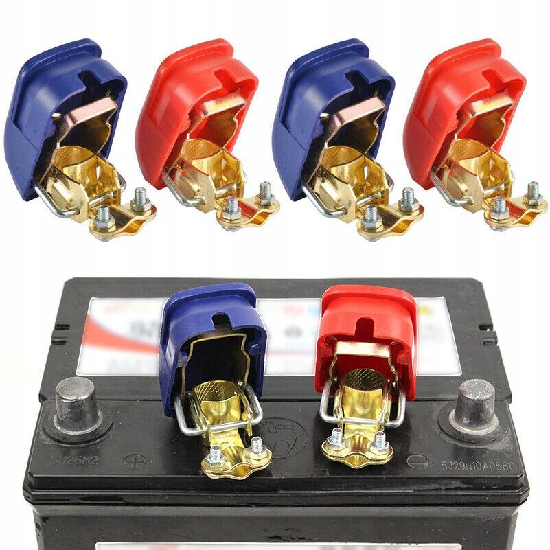 муфты зажим зажимы к батареи автомат