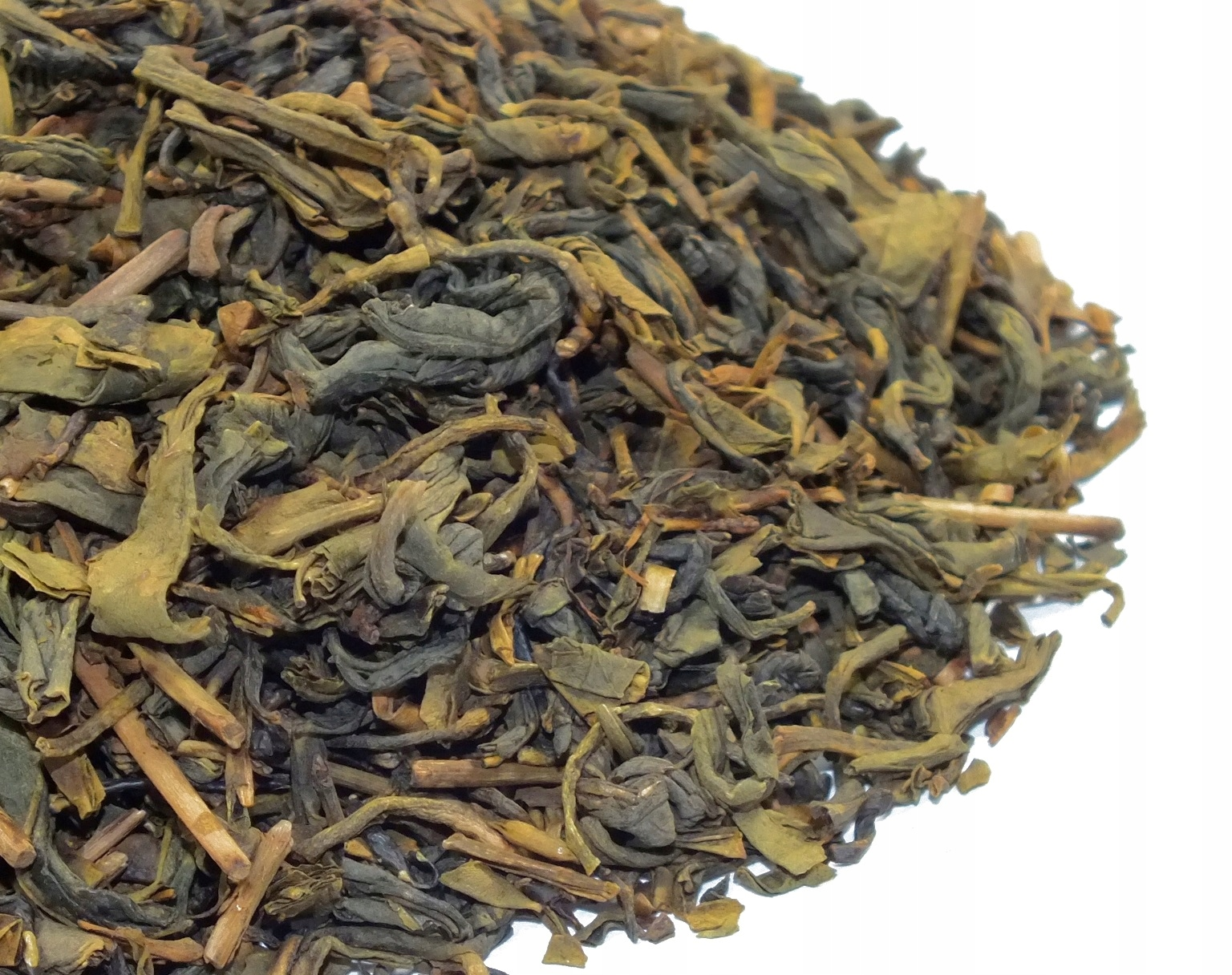 Натуральный желтый чай HUANG DA CHA 50г