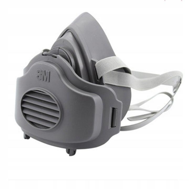 Maska 3M 3200 + Filter + Half-Breaker