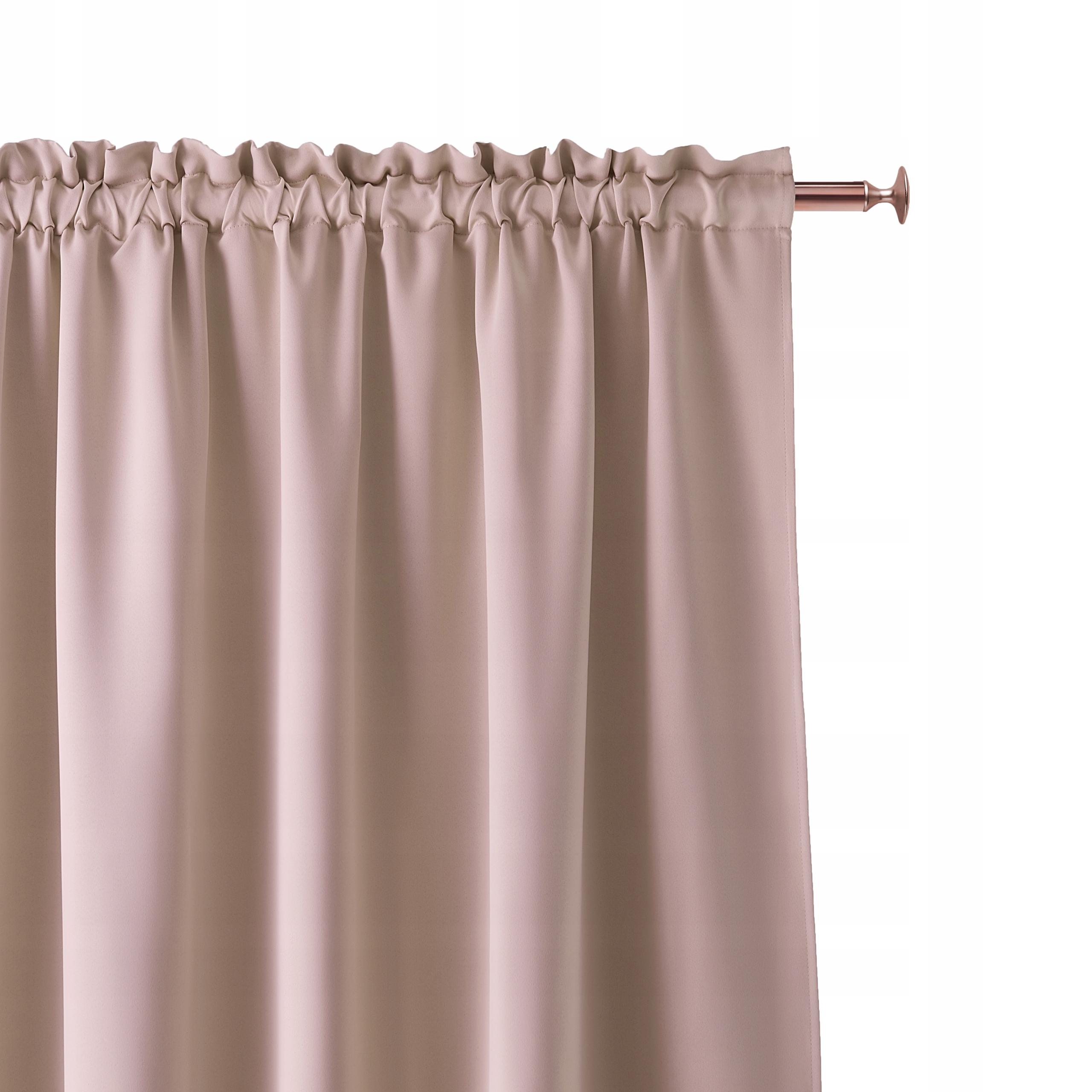 Цвета ленты Curtain Ready Aura 140X250