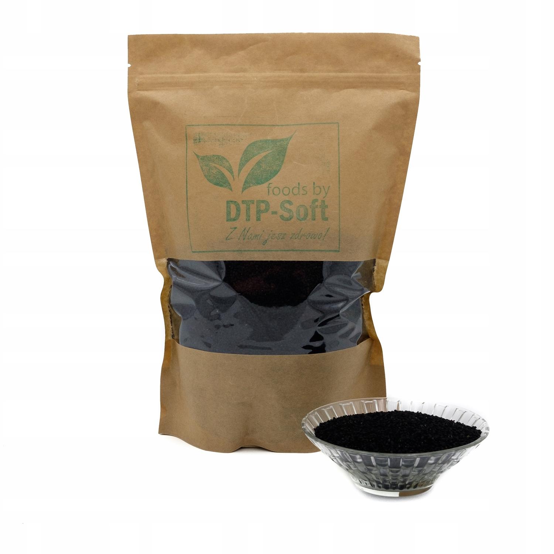 Семена черного тмина премиум 1кг Foods