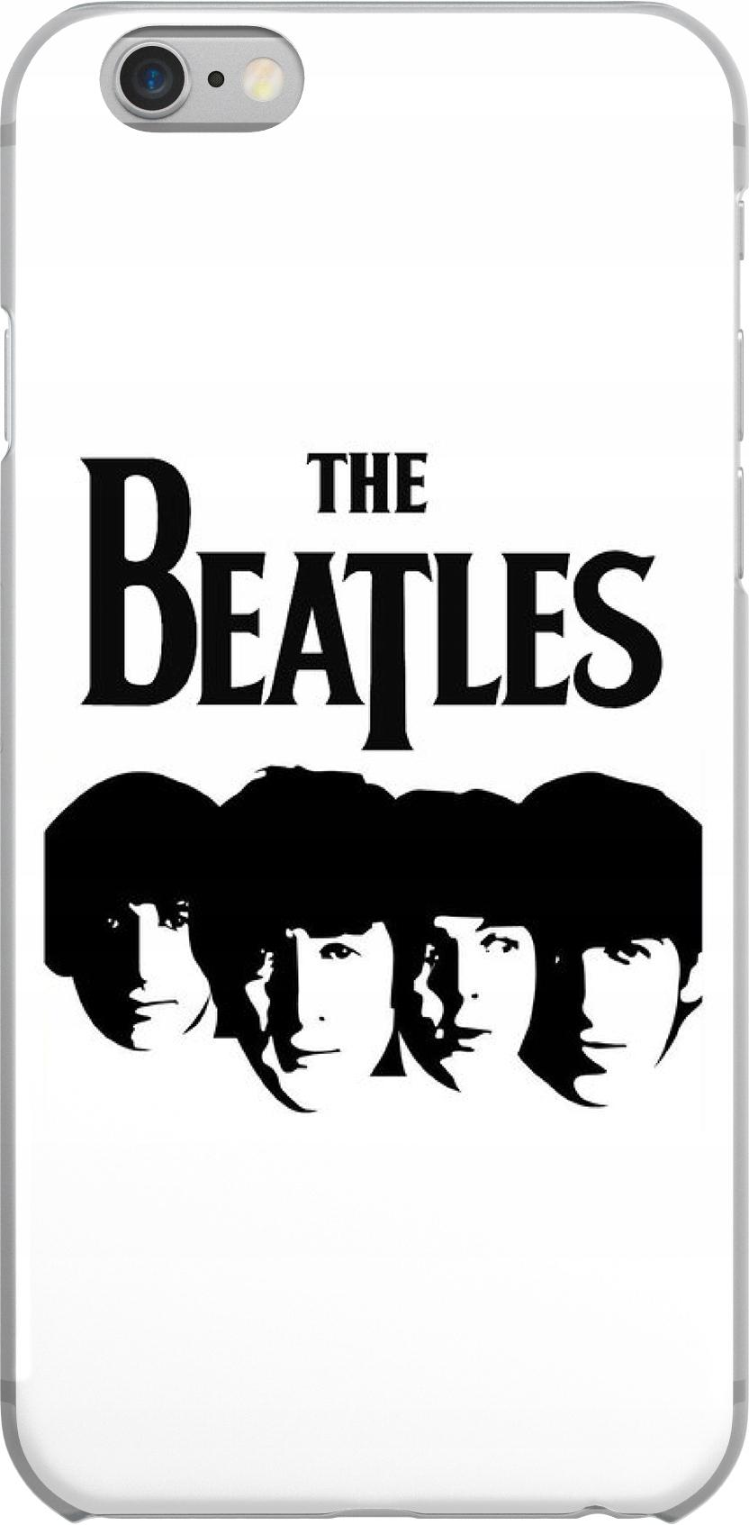 Etui Wzory Beatles Huawei Y8P