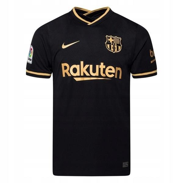 Koszulka Nike FC Barcelona Away 20/21