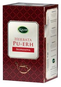 Красный чай в пакетиках, Kawon 40 г