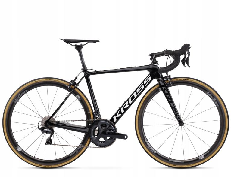 "Bike KROSS VENTO 9.0 28"" 2020 S"