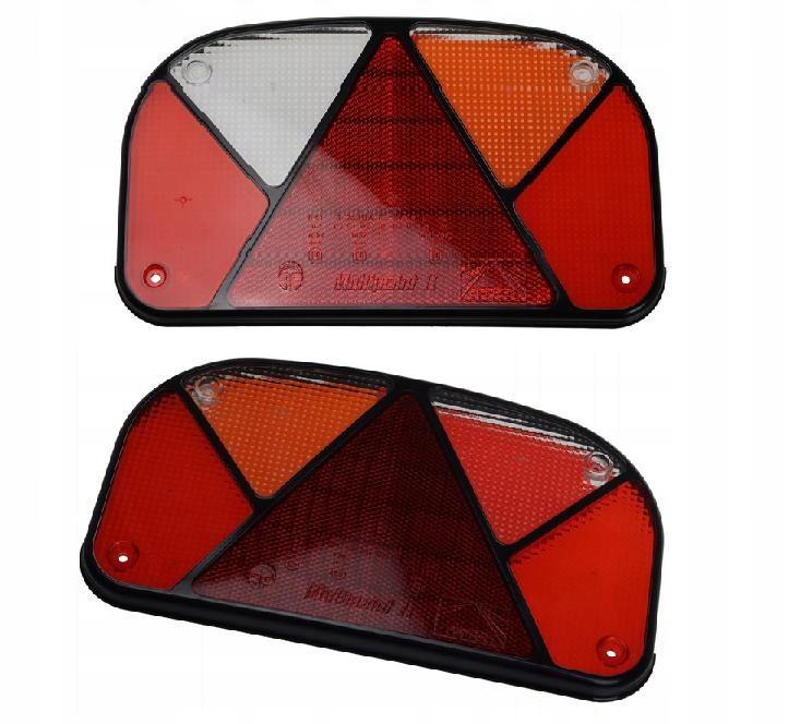 Купить ZESTAW 2 SZTUK KLOSZ LAMPY MULTIPOINT II ASPOCK на Otpravka - цены и фото - доставка из Польши и стран Европы в Украину.