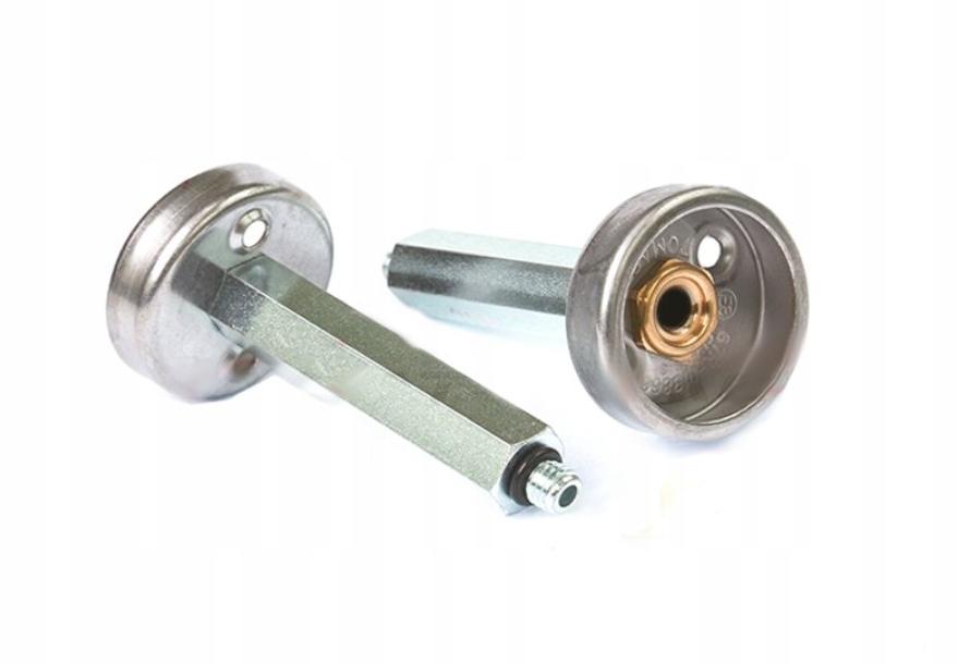 удлинитель адаптер  горловина газа наконечник заправки