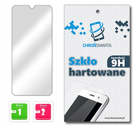 Szkło Hartowane Szybka Do Motorola Moto E6 Plus