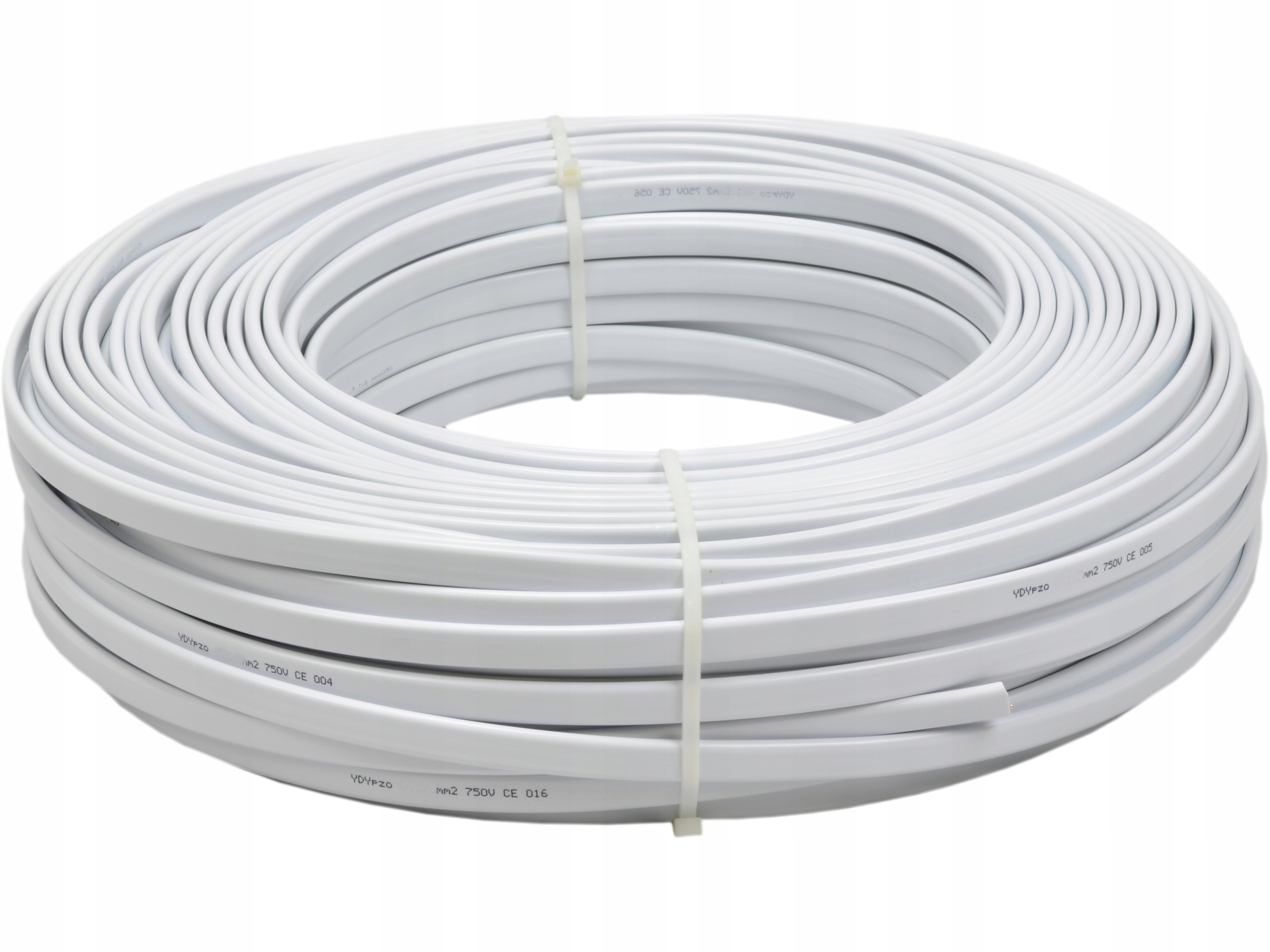 ЭЛЕКТРОКАБЕЛЬ Кабель, силовой кабель YDYp 3x2,5 100м