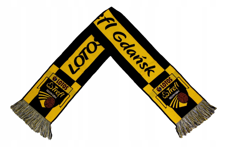 Купить LOTOS TREFL  шарфик psa_L-XL_20421 коллекционера на Eurozakup - цены и фото - доставка из Польши и стран Европы в Украину.
