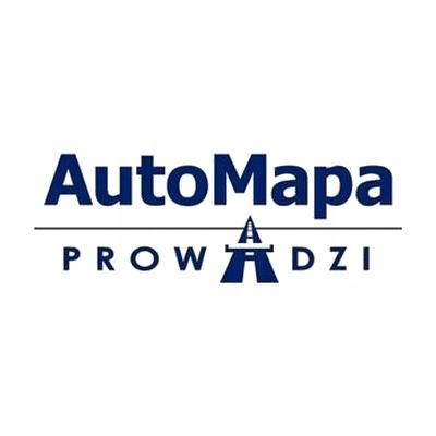"""Nawigacja GPS ALGA A9 + AutoMapa licencja 9"""" Materiał tworzywo sztuczne"""