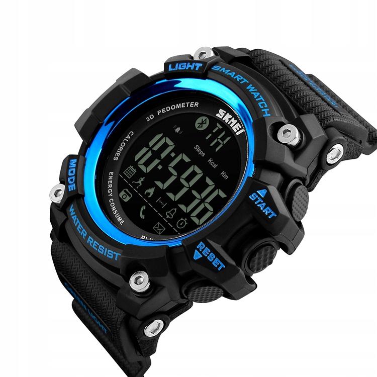 Item SMARTWATCH digital Watch BLUETOOTH 4 NUMBER