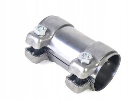 разъем Соединитель зажим труба глушителя 5558 5 x 125mm