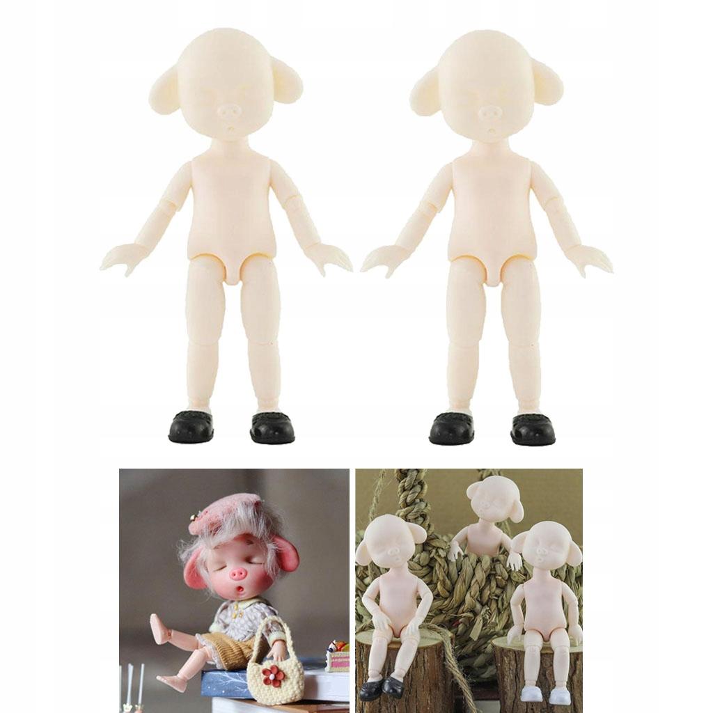 Купить Тело куклы OB11 на Otpravka - цены и фото - доставка из Польши и стран Европы в Украину.