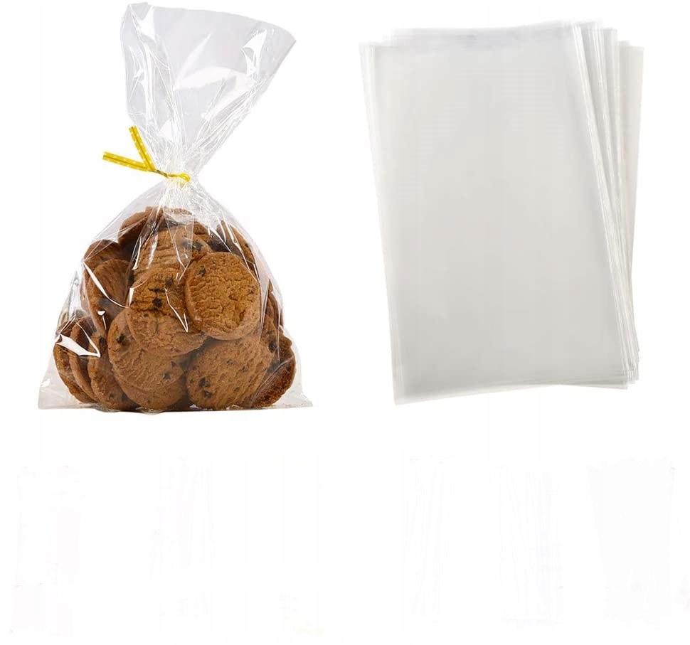 пакеты, пакеты полиэтиленовые целлофановые 10х20 50шт,