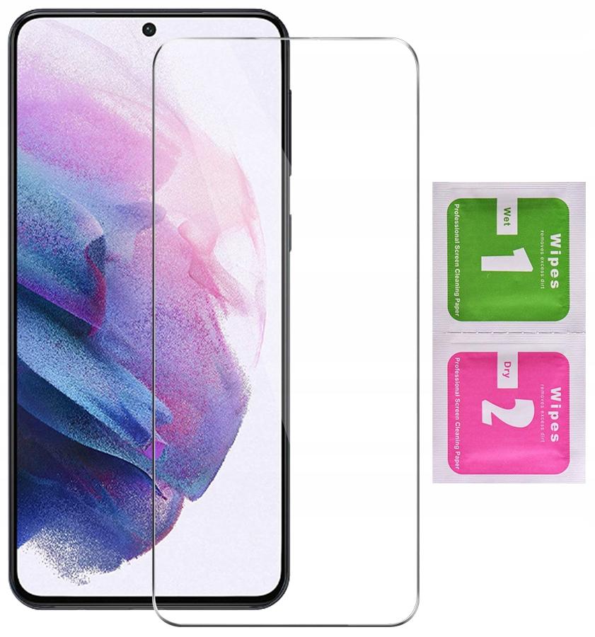 Szkło Hartowane 9H Szybka do Samsung Galaxy S21