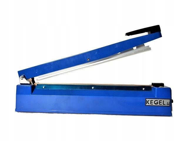 Сварочный аппарат для пленки АБС 400/2 мм KEGEL