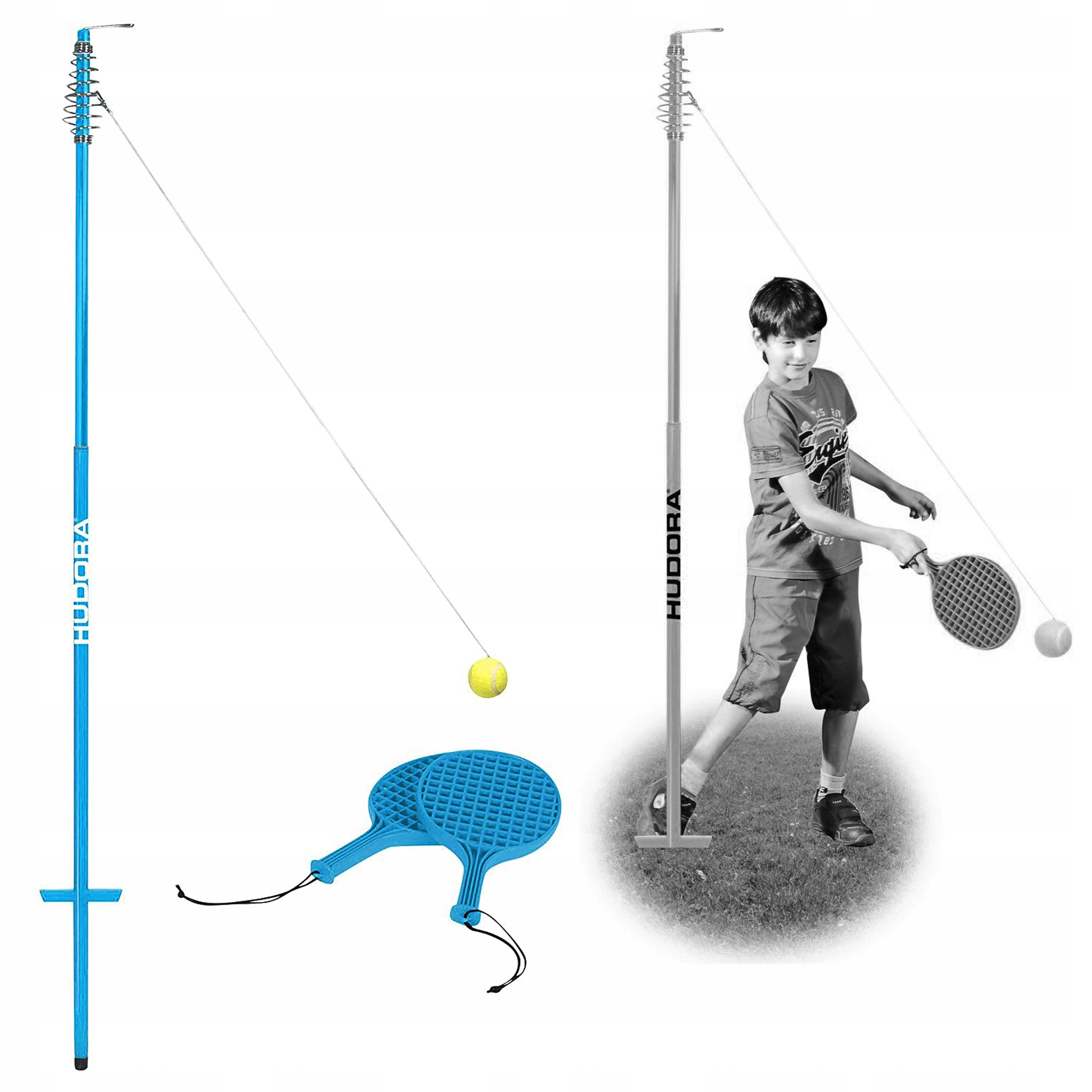Swing tenisová super koordinácia a efektívnosť