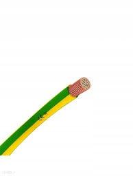 Przewód Lgy 6 linka żółto-zielona POLSKI 1mb