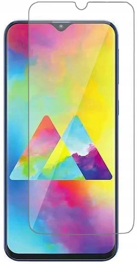 Etui DUX DUCIS + szkło do Samsung M21 / M30s Kolor czarny