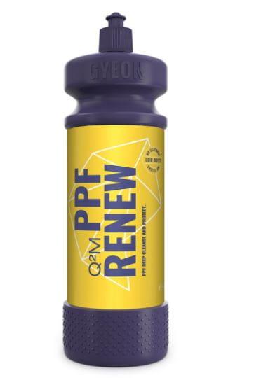 Gyeon Q2M PPF Renew 1л продукт для защитных пленок