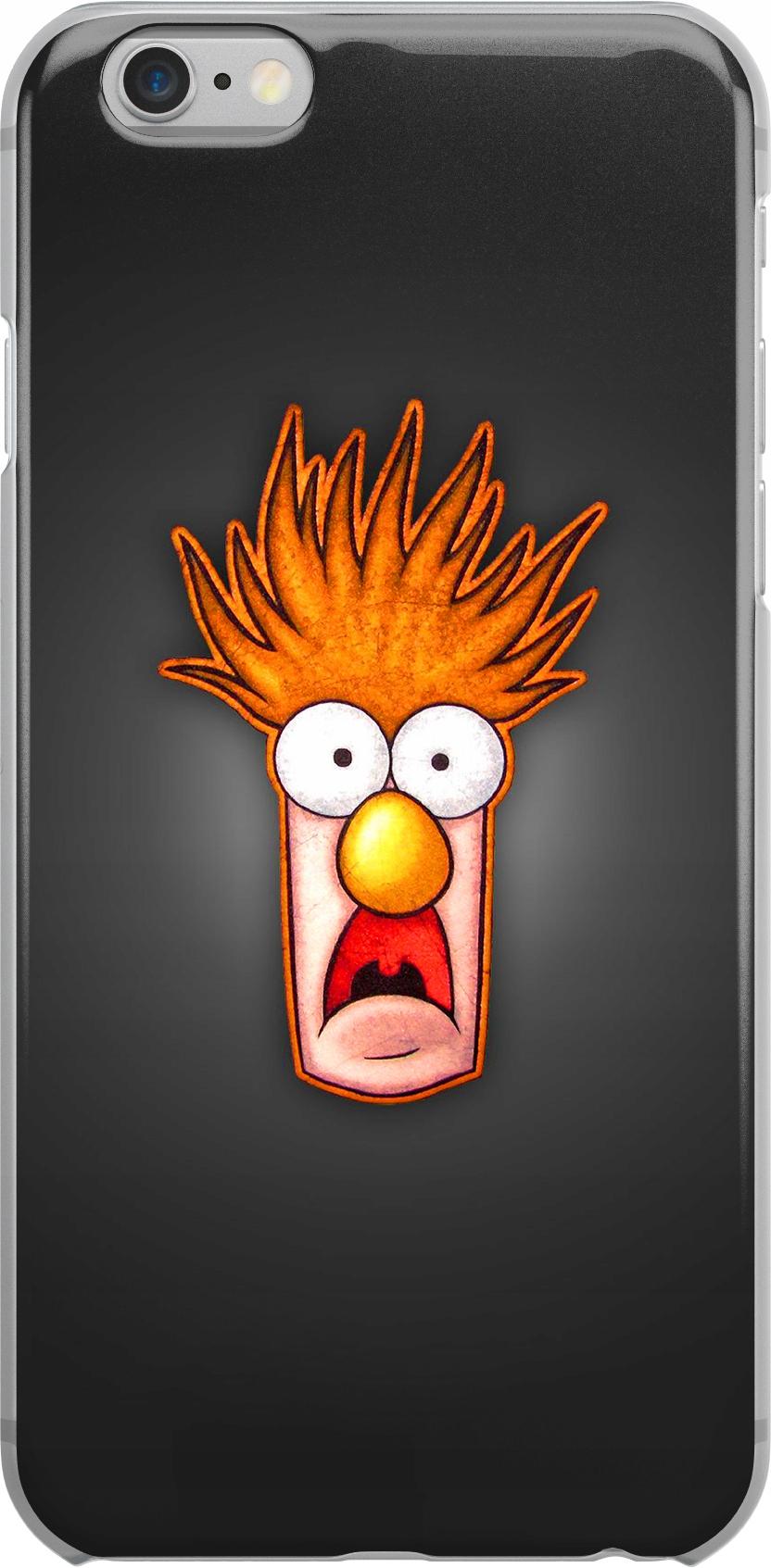 Etui Wzory Muppety Huawei Y8P