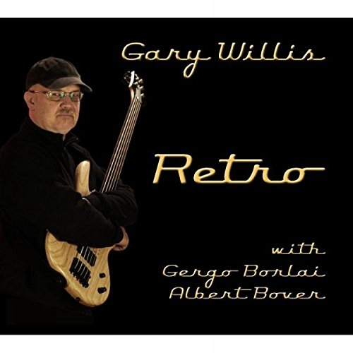 Gary Willis - Retro